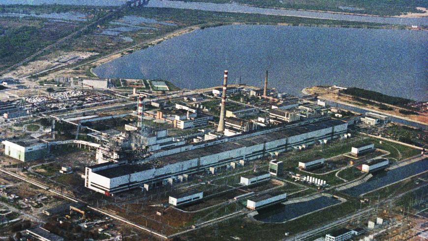 Кто заранее знал о взрыве на Чернобыльской АЭС? «Секретные материалы» раскроют тайны на телеканале «МИР»