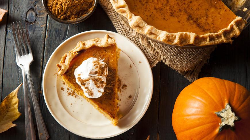 Вкусный тыквенный пирог к Пасхе: пошаговый рецепт