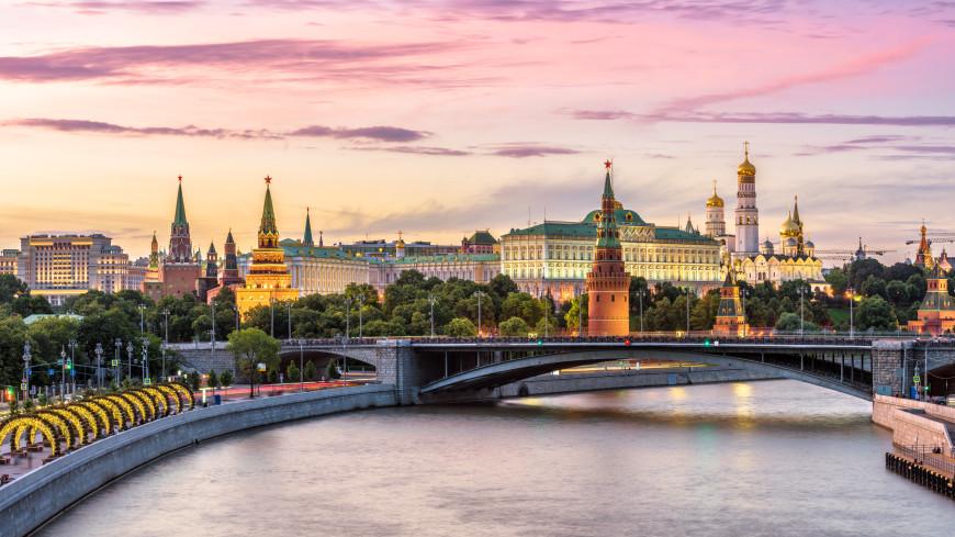 Синоптики назвали сроки прихода в Москву климатического лета