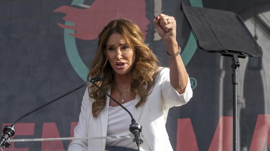 Кейтлин Дженнер объявила об участии в выборах губернатора Калифорнии