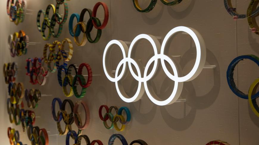 Российские спортсмены завоевали 177 лицензий на Олимпиаду-2020