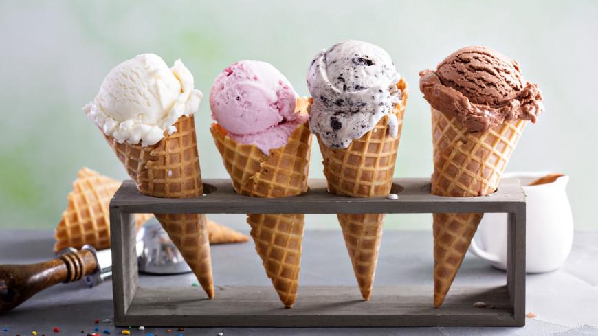 В Польше создали замедляющее старение мороженое