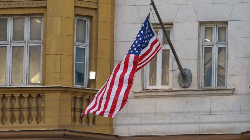 Посольство США в России 12 мая прекратит выдачу неиммиграционных виз