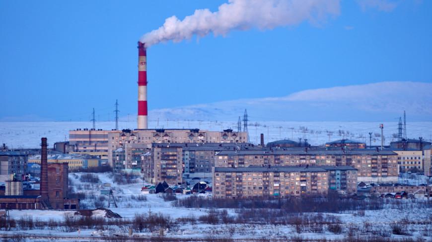 Участниками федерального проекта «Чистый воздух» станут 50 городов России