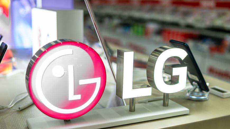 LG откажется от производства смартфонов