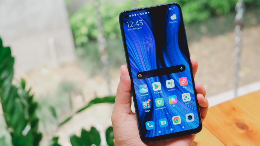 Владельцы новых смартфонов Xiaomi обнаружили проблему с экраном