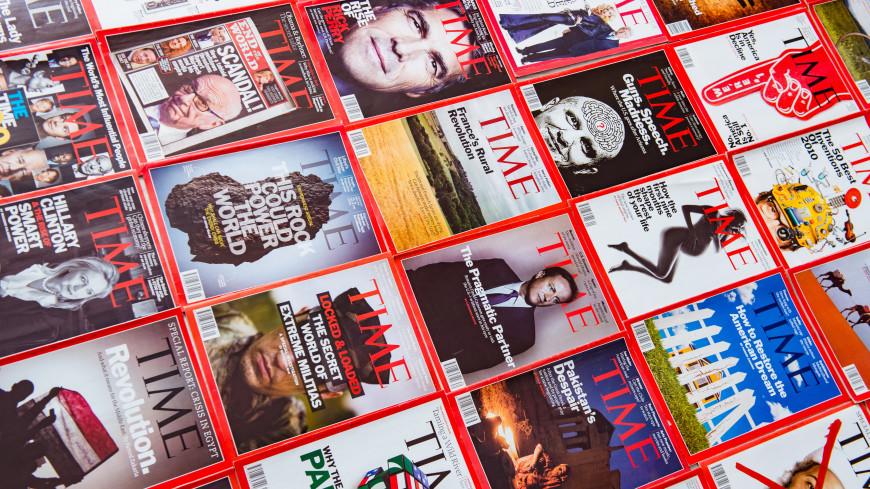 Журнал Time составил рейтинг ста «самых влиятельных компаний»