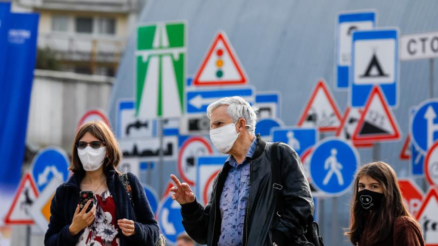 СМИ: В России контроль за дорожными знаками могут вернуть МВД