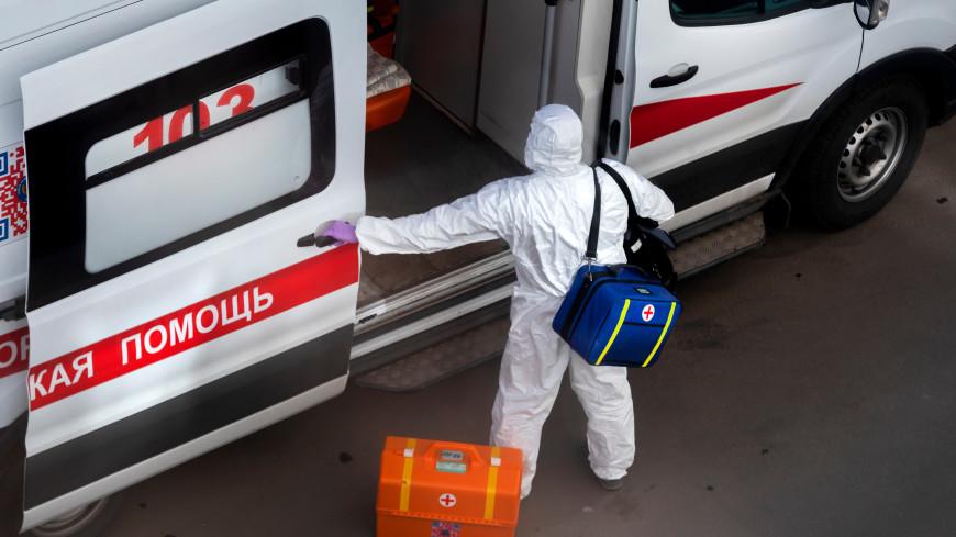 Герои нашего времени: в России отмечают День работника скорой помощи