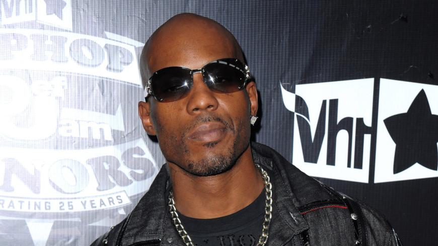 Умер американский рэпер DMX