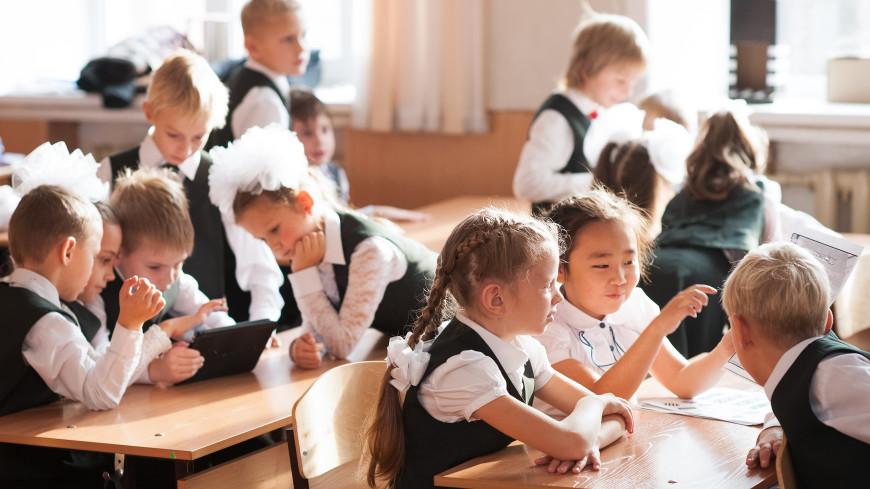 Власти Москвы отменили бумажные справки для детских садов и школ
