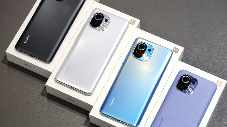 Владельцы смартфонов Xiaomi Mi 11 рассказали о неисправимом дефекте