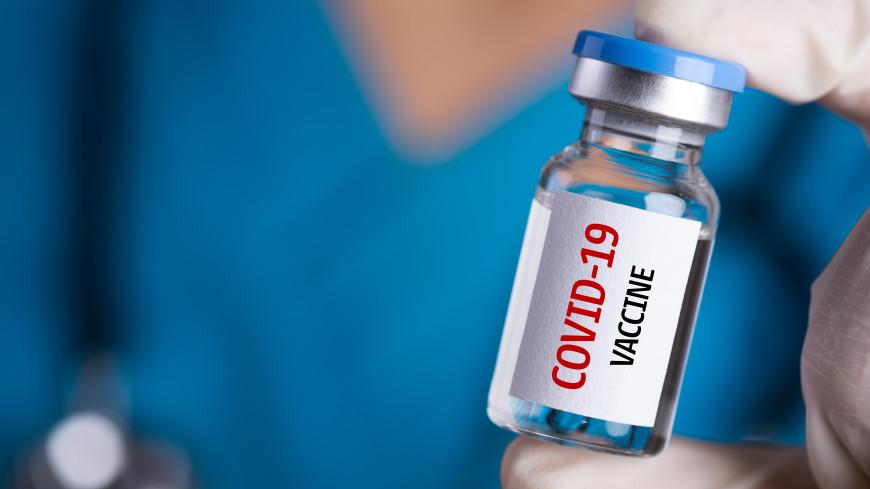 Одна из старейших жительниц Сербии сделала прививку от коронавируса