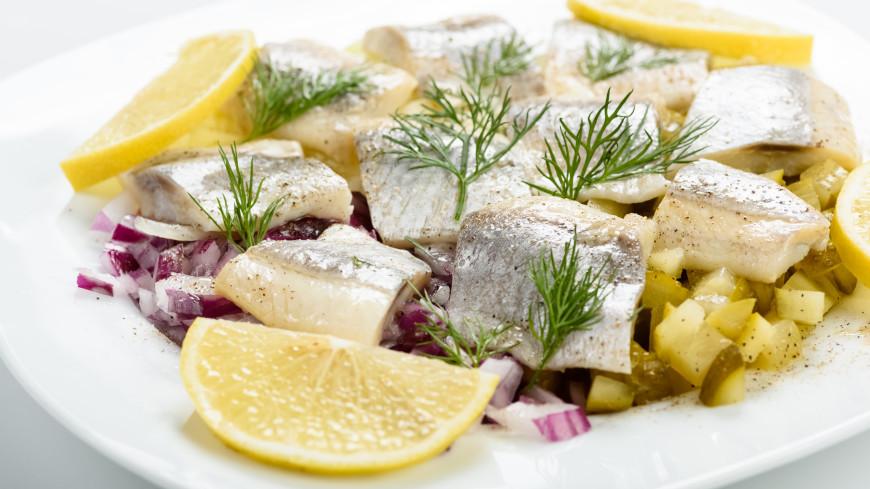 Популярная российская закуска оказалась чрезвычайно полезной для сердца и щитовидки