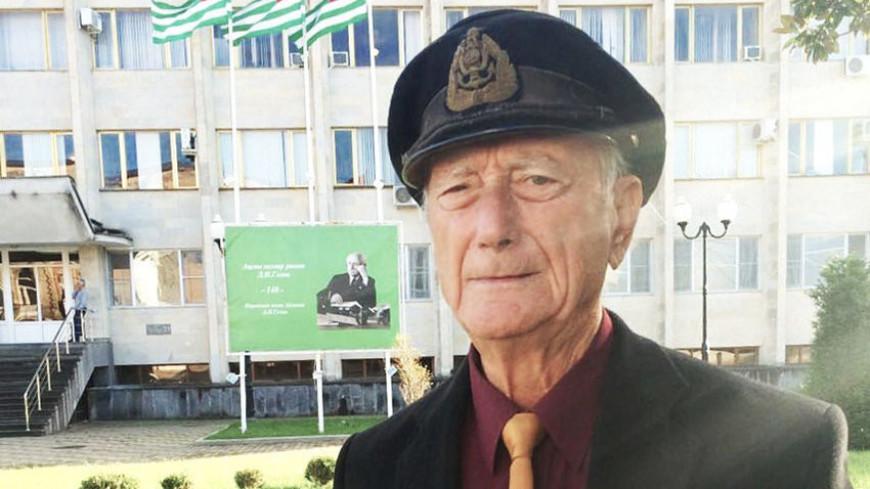 Скончался советский и абхазский актер Николай Чиковани