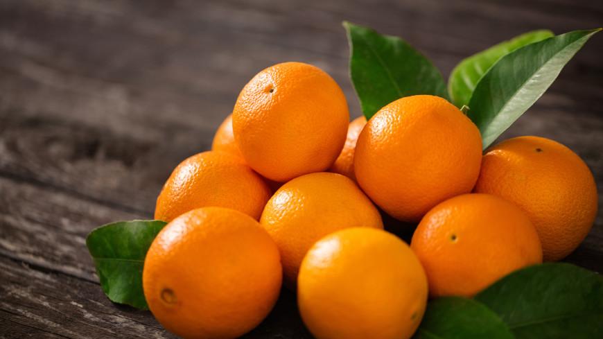 Эксперты рассказали о правилах выбора хороших апельсинов