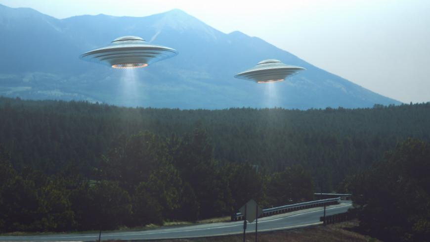 Экс-глава ЦРУ рассказал о встречах военных с НЛО