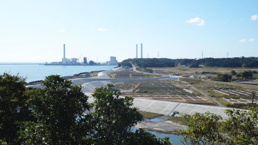 Китай осудил планы Японии сбросить в океан воду с «Фукусимы-1»