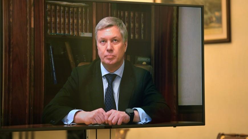 Русских заявил о планах идти на выборы губернатора Ульяновской области