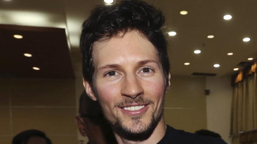 Павел Дуров анонсировал групповые видеозвонки для Telegram