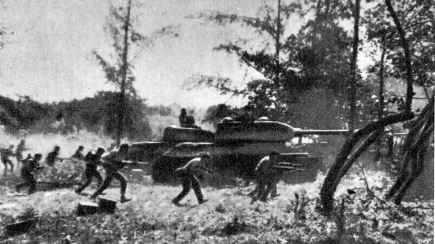 Высадка в заливе Свиней: сражались ли советские морпехи с американцами на Кубе?