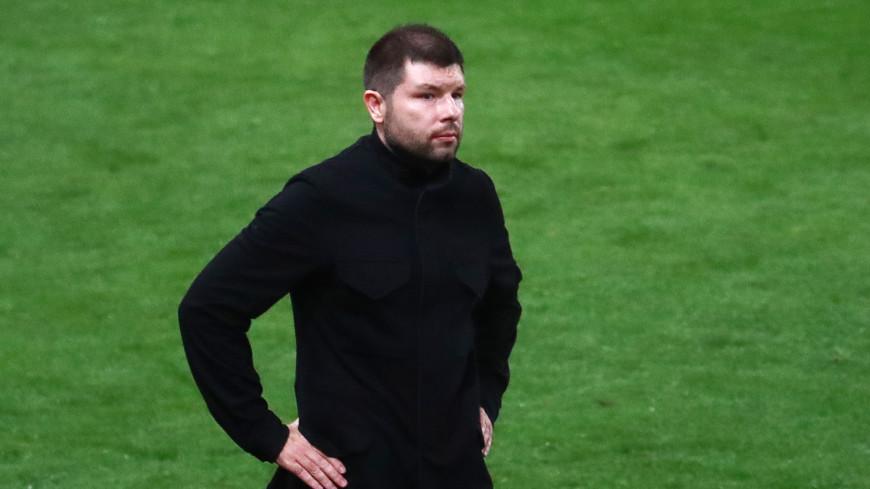 Руководство «Краснодара» приняло отставку главного тренера Мурада Мусаева