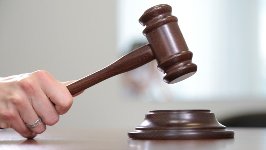 Злостная нарушительница избила московского судью во время заседания