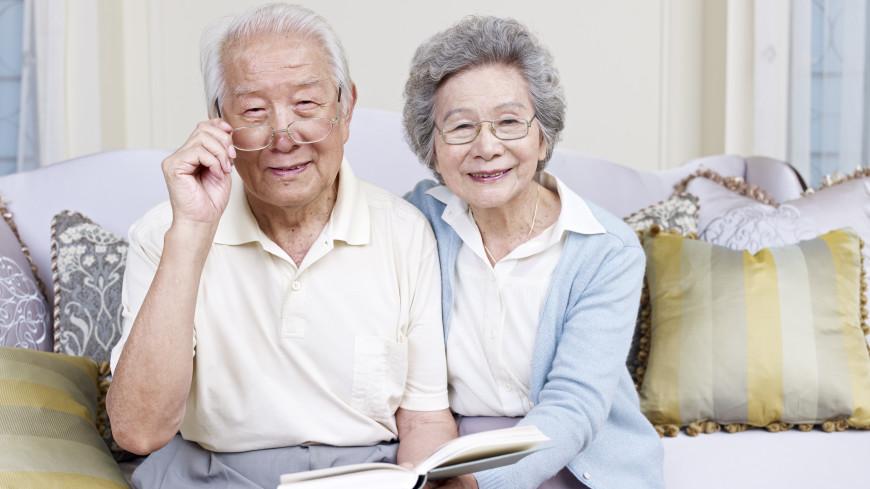 Назван секрет долголетия японцев