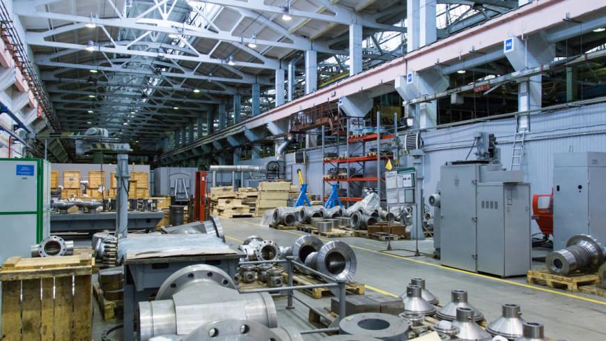 Российские регионы получат миллиард рублей на модернизацию промпредприятий