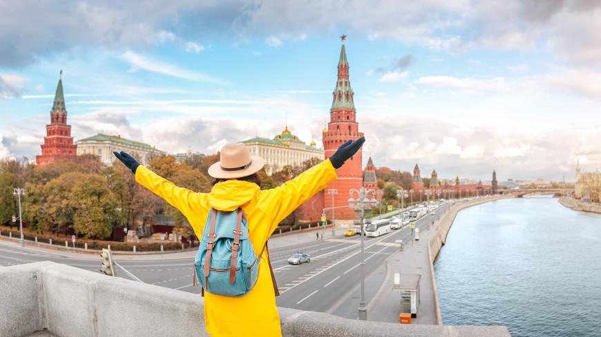 Какая погода ожидает москвичей на майские праздники