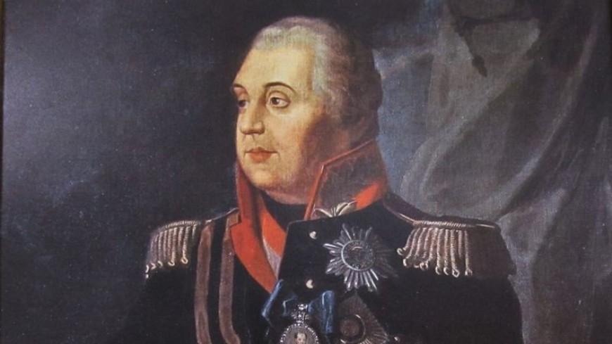 Фельдмаршал Кутузов: правда ли, что его сердце захоронили отдельно от тела?