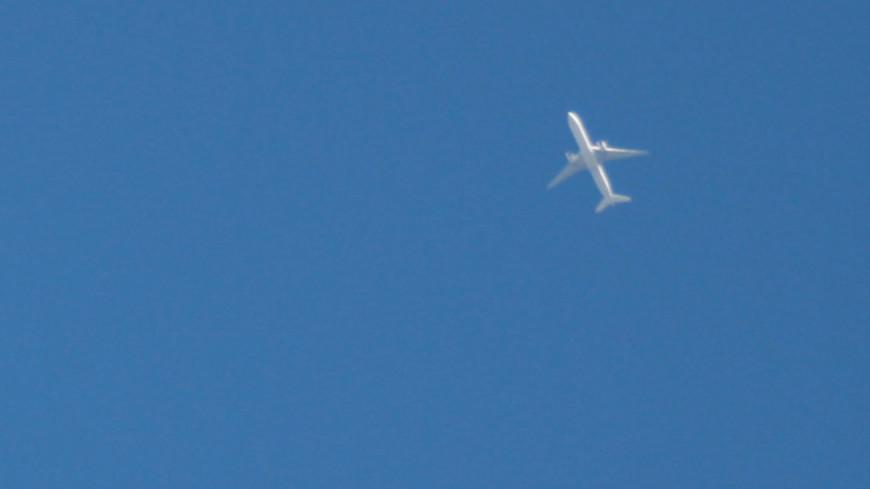 """© Фото: Елизавета Шагалова, """"«Мир24»"""":http://mir24.tv/, полет, самолет"""