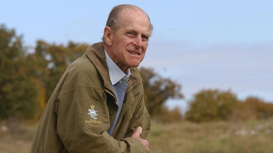 Королевский биограф раскрыл одно из последних желаний принца Филиппа
