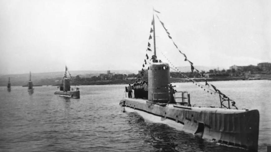Экспедиция Севфлота и РГО снова не смогла найти затонувшую подлодку «Малютка»