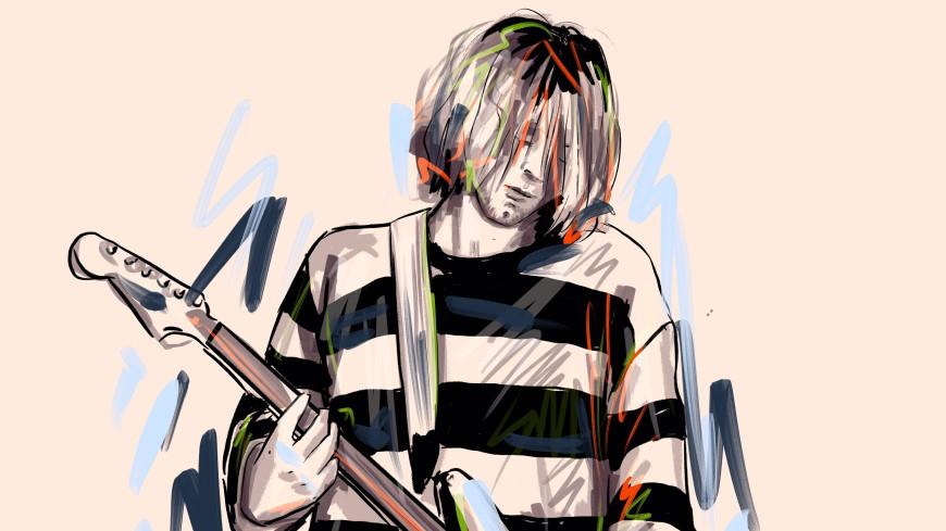 Искусственный интеллект написал «новую» композицию группы Nirvana