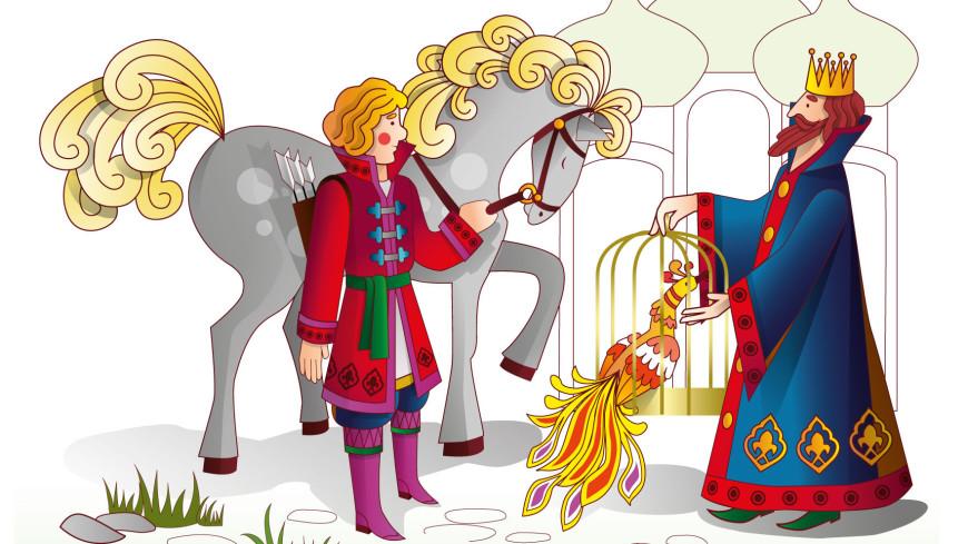 Тест: хорошо ли вы знаете русские народные сказки?