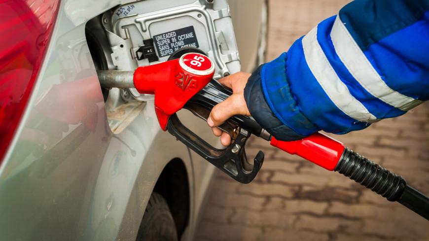 ФАС объяснила рост цен на топливо