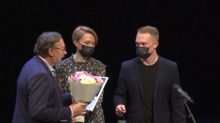«Дубль Дв@»: в Москве вручили премии онлайн-кинофестиваля