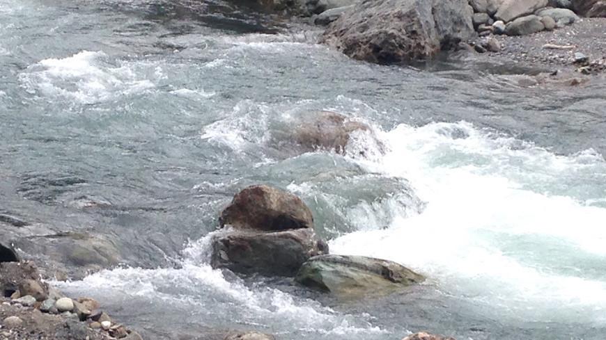 "Фото: Светлана Родина, ""«МИР 24»"":http://mir24.tv/, горная река, река"