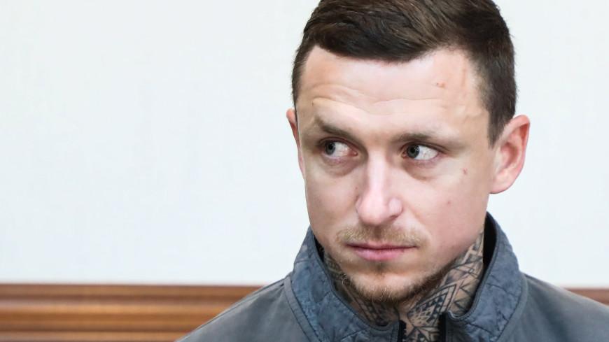 Футболист Павел Мамаев развелся со своей супругой