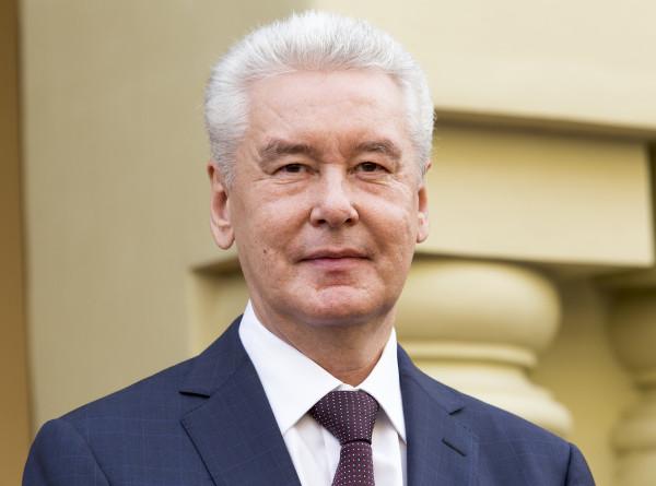 Собянин оценил стоимость пандемии COVID-19 для Москвы