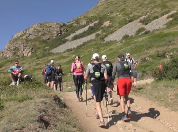 Непокоренный Эльбрус: большинство участников забега вокруг горы сдались и сошли с дистанции