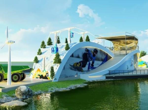 Зеленые технологии, квадросфера «Туризм», Healthy bar – почему нужно посетить экспозицию Сахалина на «Улице Дальнего Востока»