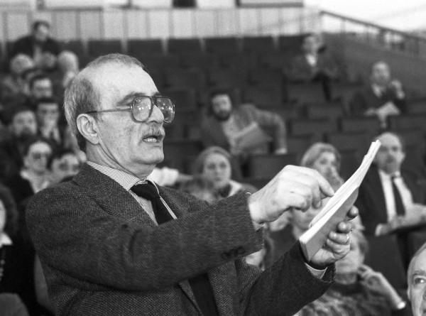 Тест: Хорошо ли вы помните фильмы Георгия Данелии?