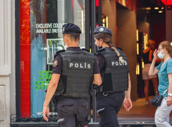 Россия обратилась к Турции с просьбой помочь в розыске пропавшего в Стамбуле россиянина