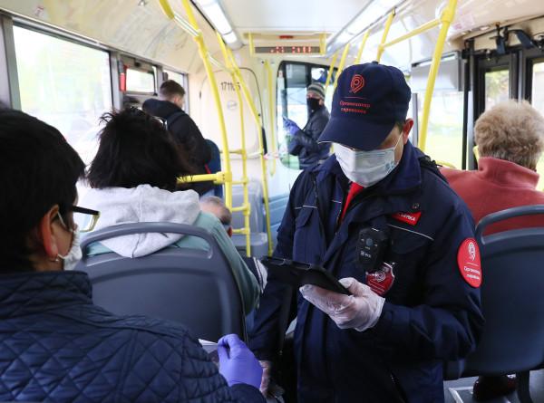 Оштрафовать нельзя высадить: какими полномочиями наделены контролеры общественного транспорта?