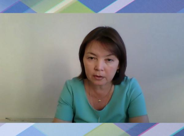 Ковид в Казахстане: подъем заболеваемости связали с новыми штаммами