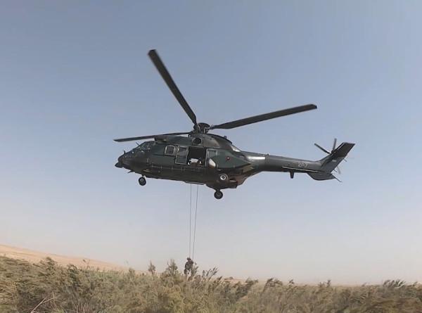 Военные учения России и Узбекистана: бойцы спецназа отработали взаимодействие