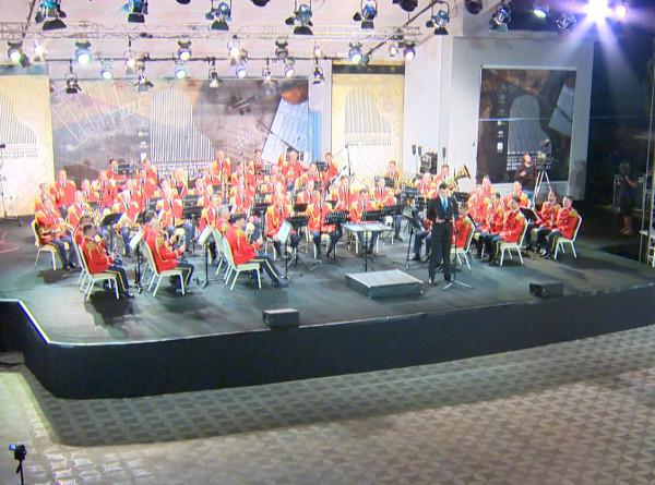 В Габале открылся международный музыкальный фестиваль