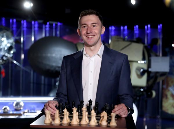 Карякин вышел в финал Кубка мира по шахматам в Сочи